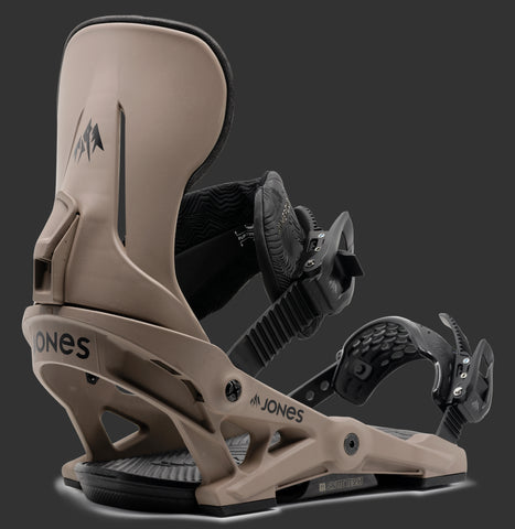 Jones Mercury Snowboard Binding 2021