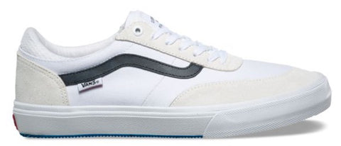 Vans Skate Pro Gilbert Crockett 2 - True White/Black