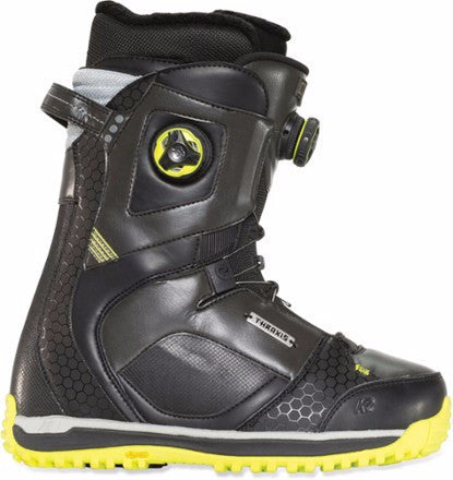 K2 Thraxis Snowboard Boot