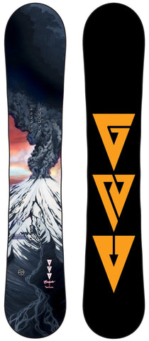 GNU Billy Goat Snowboard 2021