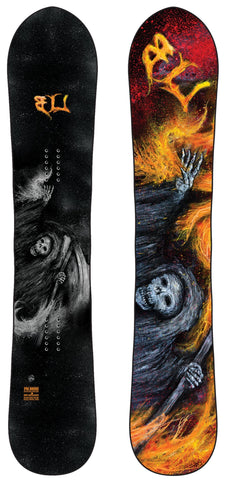 Lib Tech Skunk Ape HP Snowboard 2021