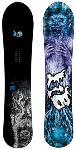 Lib Tech Stump Ape HP Snowboard 2021