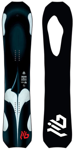 Lib Tech T. Rice Orca HP Snowboard 2021