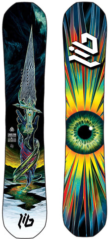 Lib Tech T. Rice Pro HP Snowboard 2021