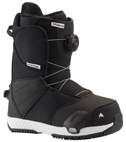 Burton Zipline Step On Youth Snowboard Boot 2021
