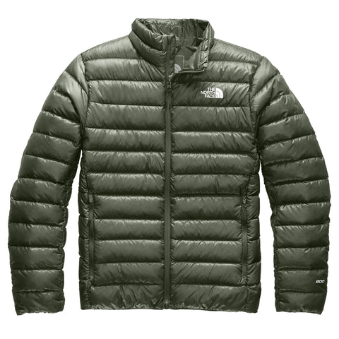 The North Face Sierra Peak Down Jacket - Taupe Green
