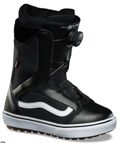 Vans Encore OG Womens Snowboard Boot 2020