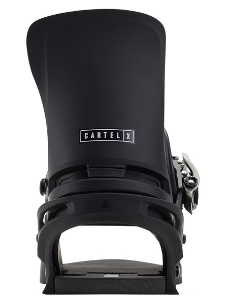 Burton Cartel X Re:Flex Snowboard Binding 2021