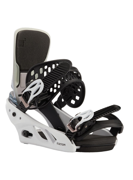 Burton Lexa X Re:Flex Womens Snowboard Binding 2021