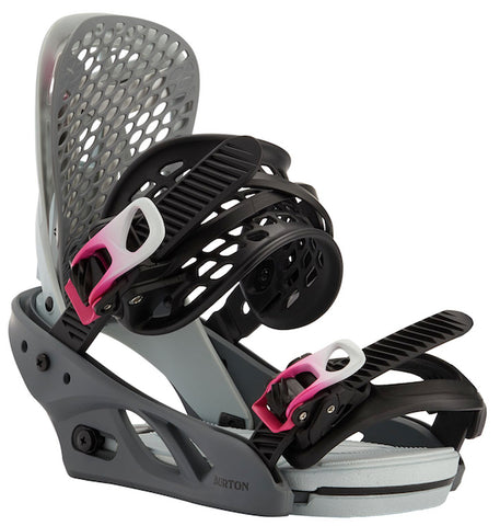 Burton Escapade Re:Flex Womens Snowboard Binding 2021