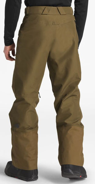 The North Face Powderflo Pant - Beech Green