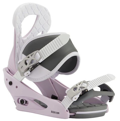 Burton Citizen Re:Flex Womens Snowboard Binding 2021