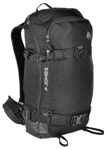Jones DSCNT 32L Touring Backpack