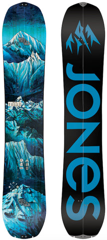 Jones Frontier Splitboard Snowboard 2020