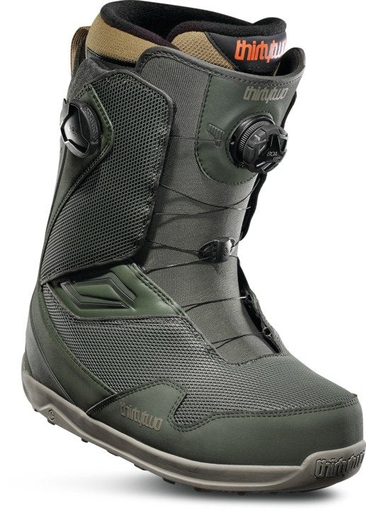 Thirty Two TM-2 Double Boa Snowboard Boot 2020