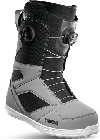 Thirty Two STW Double Boa Snowboard Boot 2021