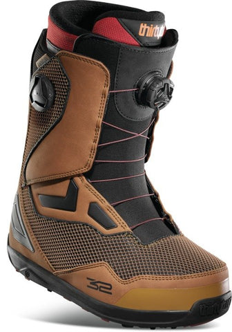 Thirty Two TM-2 Double Boa Snowboard Boot 2021