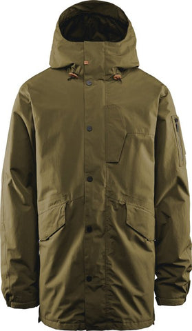 Thirty Two Lodger Jacket