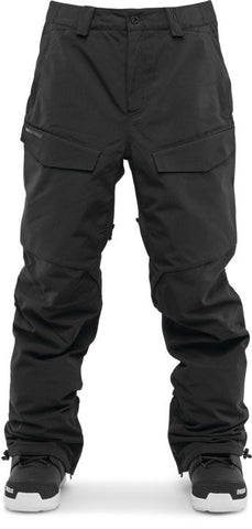 Thirty Two TM Pant - Black