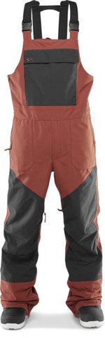 Thirty Two Basement Bib Snowboard Pant