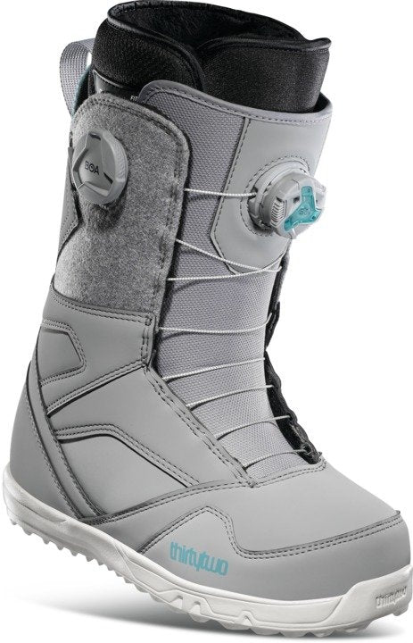 Thirty Two STW Double Boa Womens Snowboard Boot 2021