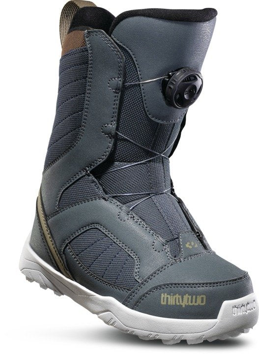 Thirty Two Kids Boa Youth Snowboard Boot 2020