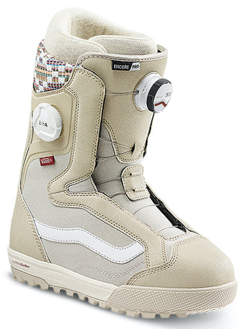 Vans Encore Pro Womens Snowboard Boot 2021