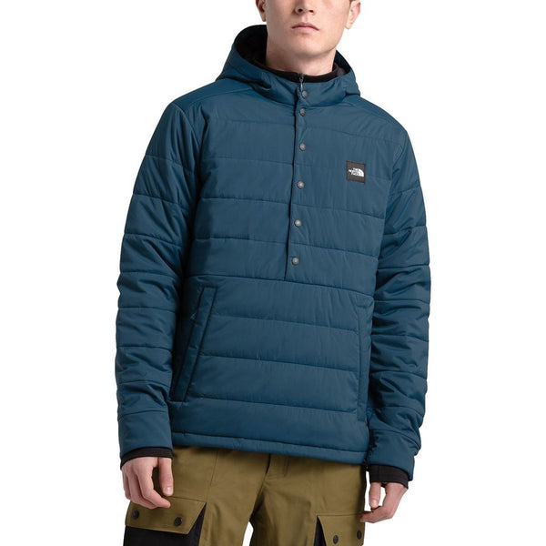 The North Face Fallback Jacket - Blue Wing Teal