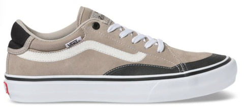 Vans Pro Skate TNT Advanced Prototype - Pure Cashmere