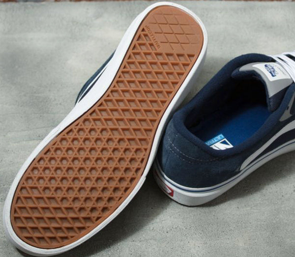 Vans Pro Skate Rowley Rapidweld Pro - Navy / White