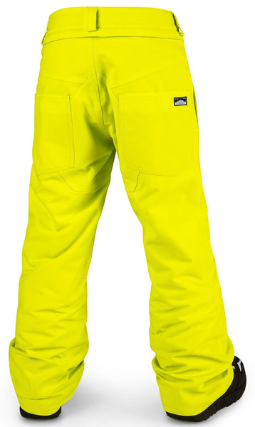 Volcom Explorer Insulated Kids Pant