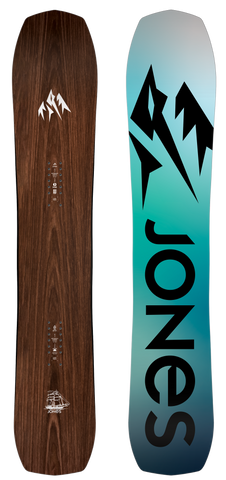 Jones Womens Flagship Snowboard 2021