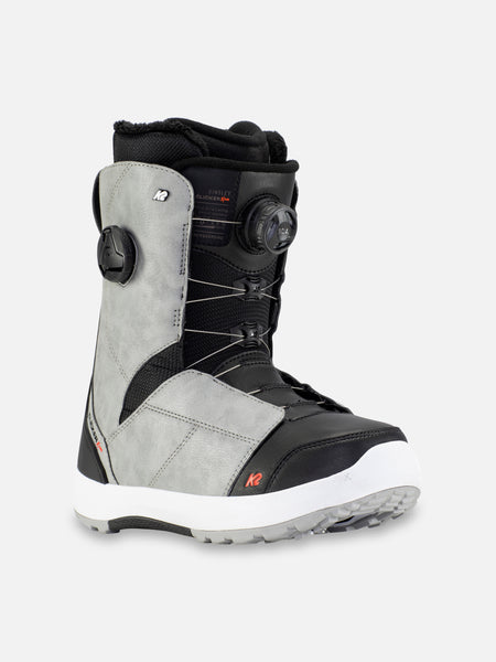 K2 Kinsley Clicker x HB Womens Snowboard Boot 2021