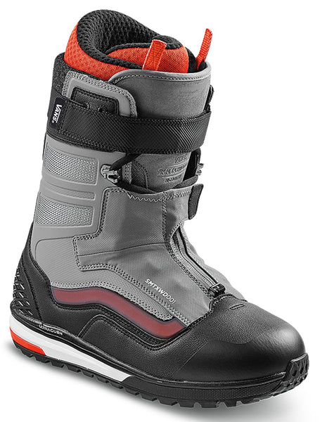 Vans Hi-Country & Hell-Bound Snowboard Boot 2021