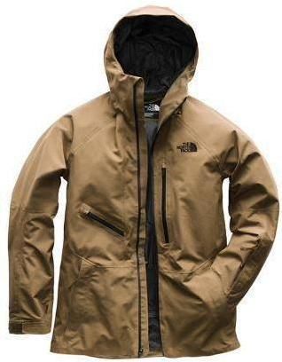 The North Face Lostrail Gore-Tex Jacket - Beech Green