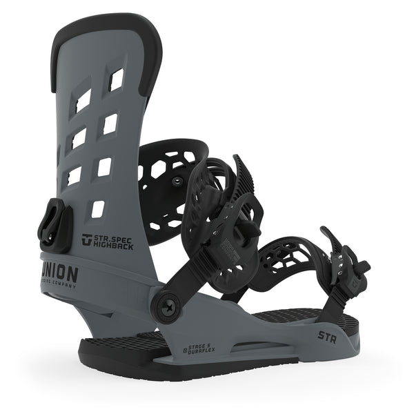 Union STR Snowboard Binding 2020