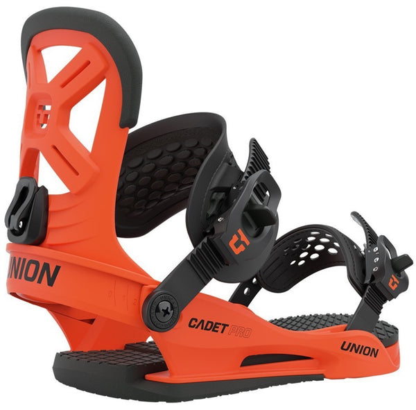 Union Cadet Pro Kids Snowboard Binding 2021