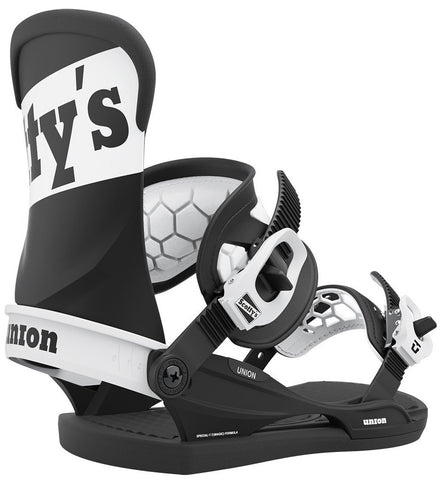 Union Scott Stevens Snowboard Binding 2021
