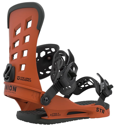 Union STR Snowboard Binding 2021