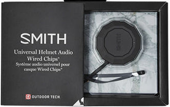 Smith - Outdoor Tech Wired Audio Chips