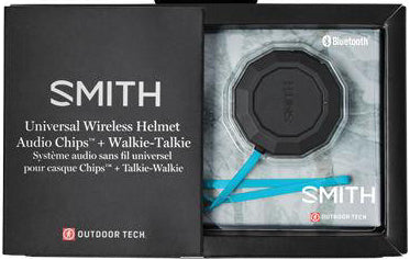 Smith - Outdoor Tech Wireless Audio Chips