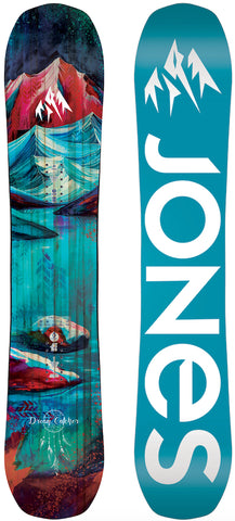 Jones Dream Catcher Womens Snowboard 2020