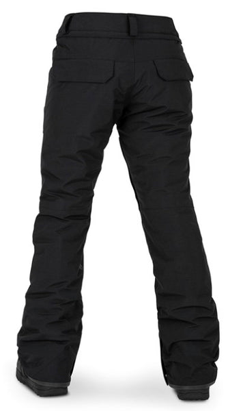Volcom Knox Insulated Gore-TEX Womens Pant - Black