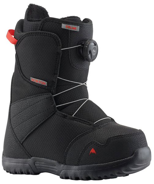 Burton Zipline Boa® Youth Snowboard Boot 2020