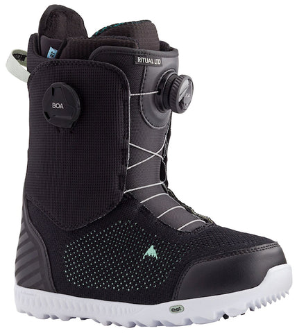 Burton Ritual LTD Boa Womens Snowboard Boot 2021