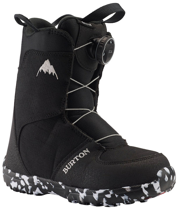 Burton Grom Boa® Youth Snowboard Boot 2021