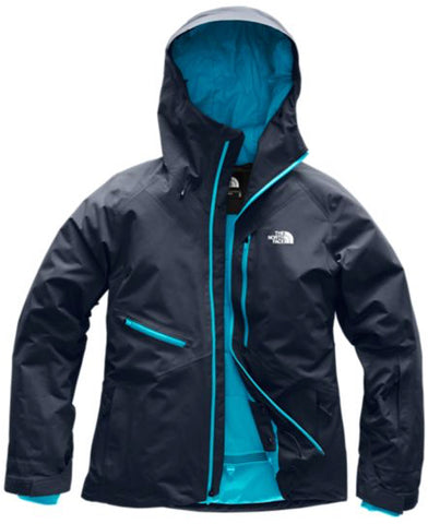 The North Face Lostrail Gore-Tex Womens Jacket - Urban Navy