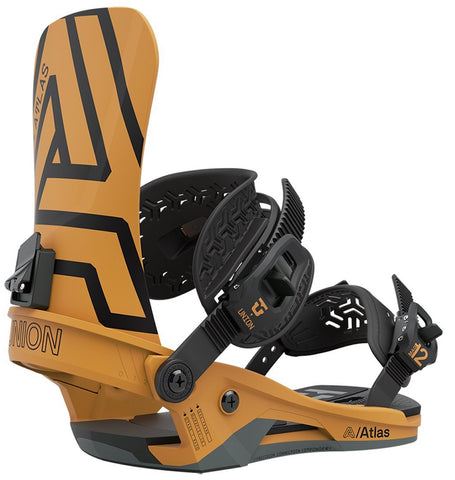 Union Atlas Snowboard Binding 2021