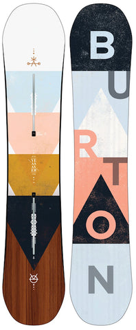 Burton Yeasayer Womens Snowboard 2020