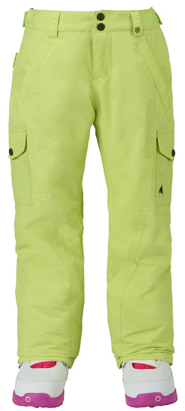 Burton Elite Cargo Girls Pant